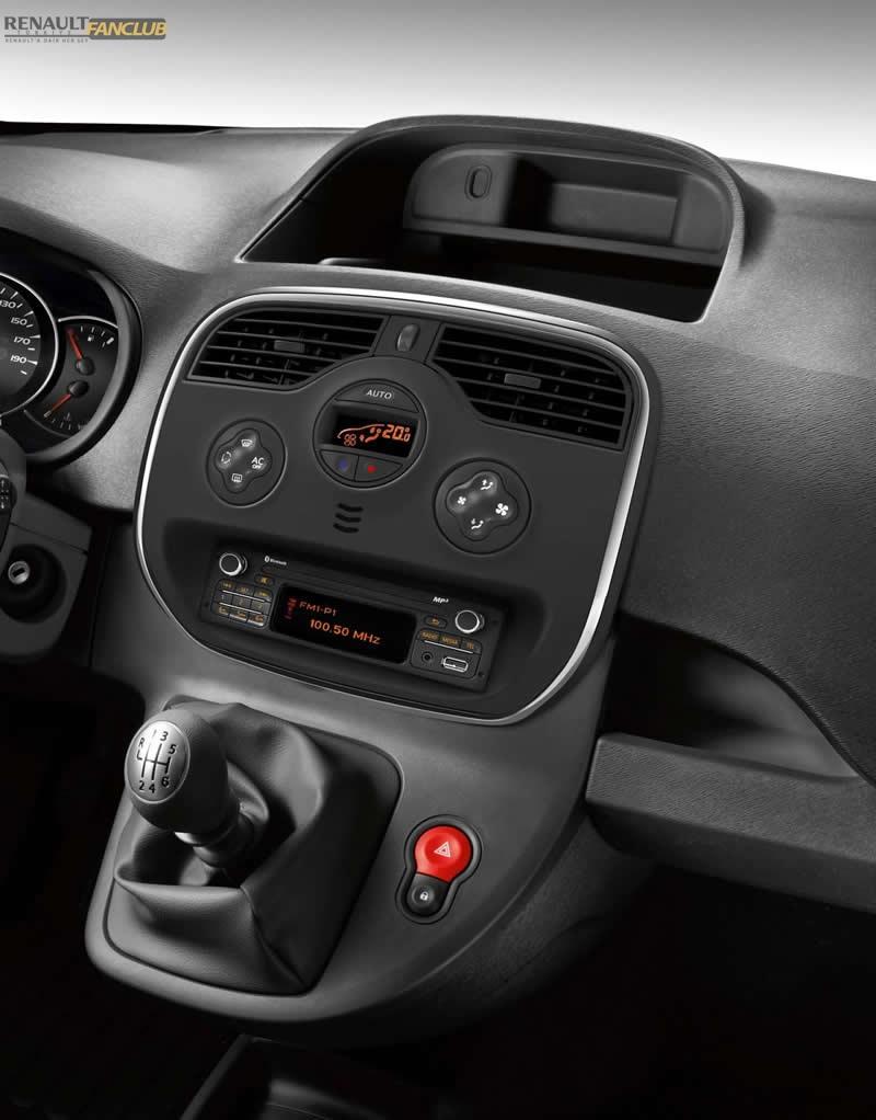 2013 kangoo extreme ve d resimler for Renault 6 interieur