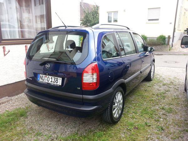 Flatis neues Familienauto :) 20140820_173106