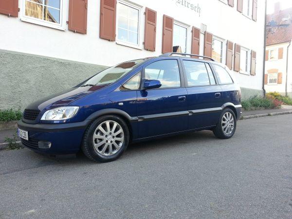 Flatis neues Familienauto :) 20140822_185654