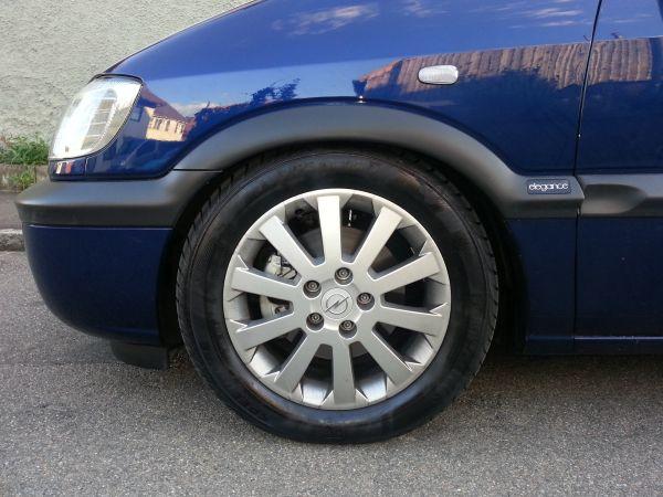 Flatis neues Familienauto :) 20140822_185703