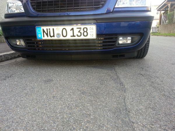 Flatis neues Familienauto :) 20140822_185712