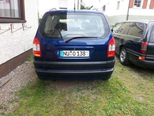 Flatis neues Familienauto :) 20140823_112237