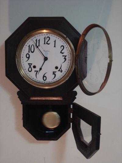 Reparacion de relojes antiguos y modernos relojes de for Relojes de pared antiguos precios
