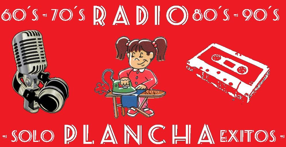 Escuchar Radio Plancha Radio