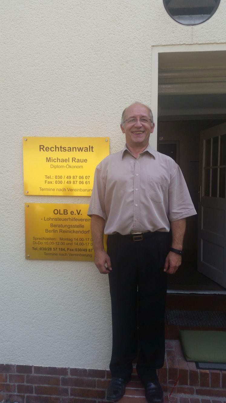 Hier geht es zum Sponsor Michael Raue
