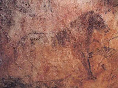 Ribadesella - Cueva de Tito Bustillo
