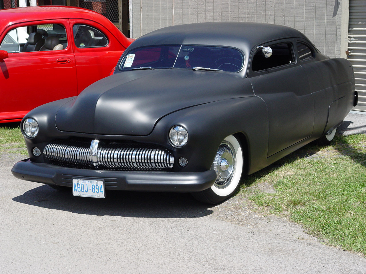 Lincoln Motor Company >> riseing-motor-classics - Ford Mercury