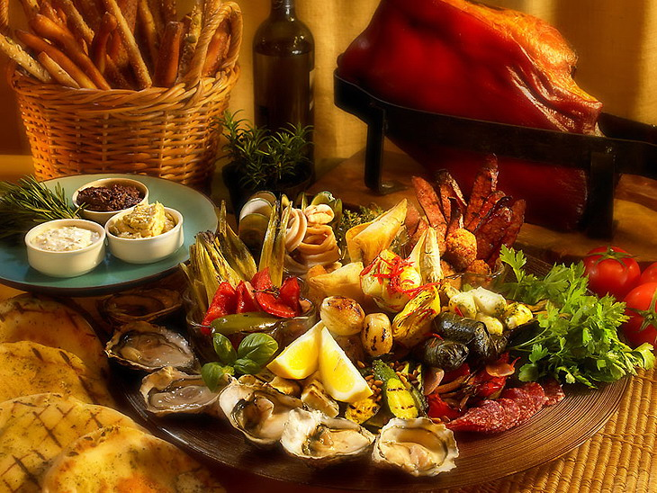 Riseingsouthernstar africa south african foods for 17th century french cuisine