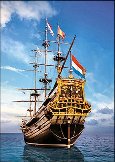 voc 16th century The colonial period of indonesia did not immediately start when the dutch first arrived in the archipelago at the end of the 16th century instead, it was a slow process of political expansion that took centuries to reach the territorial boundaries of present-day indonesia during the course of the .