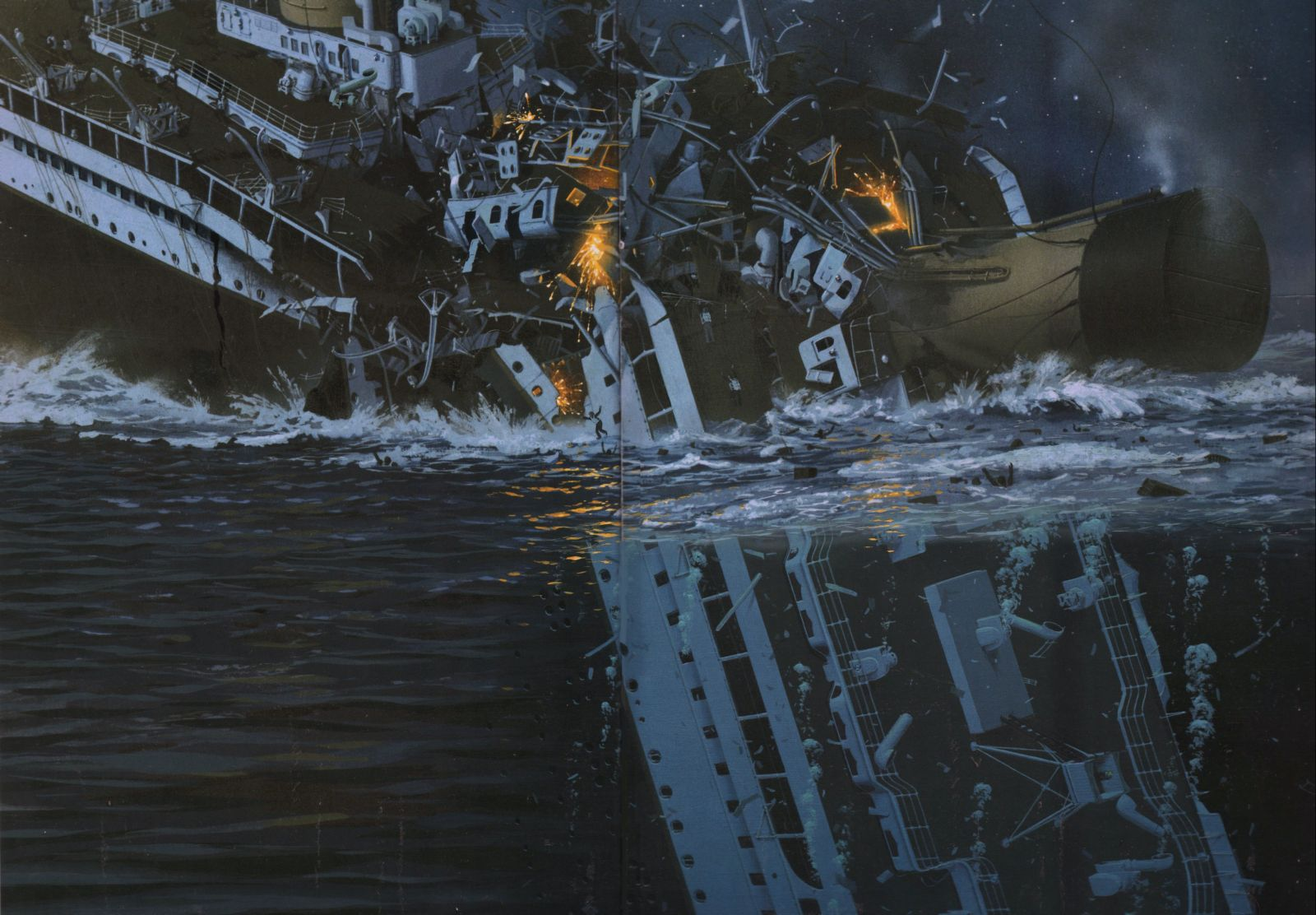 Titanic Seite 5