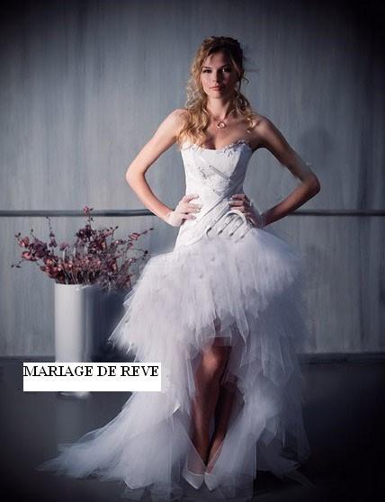 robe de mari e reve islam id es et d 39 inspiration sur le mariage. Black Bedroom Furniture Sets. Home Design Ideas