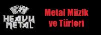 metal müzik türleri