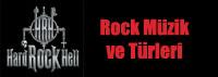 rock müzik türleri