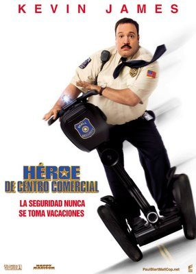 paul blart kevin james hitch es un padre soltero del extrarradio que ...