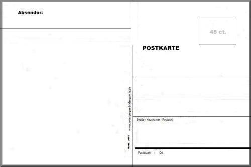 rotenburger bildergalerie postkarten. Black Bedroom Furniture Sets. Home Design Ideas