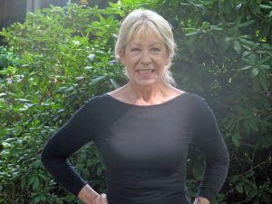 Barbara Magdalena Ahren