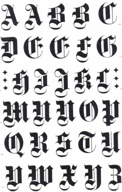 Rudis Tattoo Art  Altenglisch