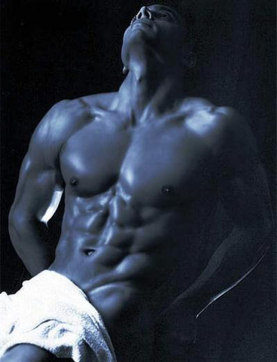 Фото мужских голых тел