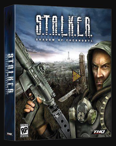 Сталкер Тени Чернобыля мод Мир Сталкеров + Old Good Stalker Mod