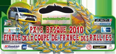 Le rallye au f minin la finale - Finale coupe de france des rallyes ...