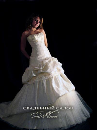 Платья каталог свадебные 2010 г