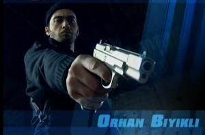 ORHAN BIYIKLI