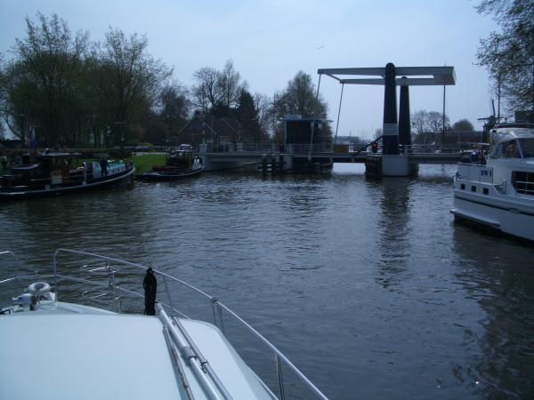 stahlyachten bis 18 meter in holland gesucht