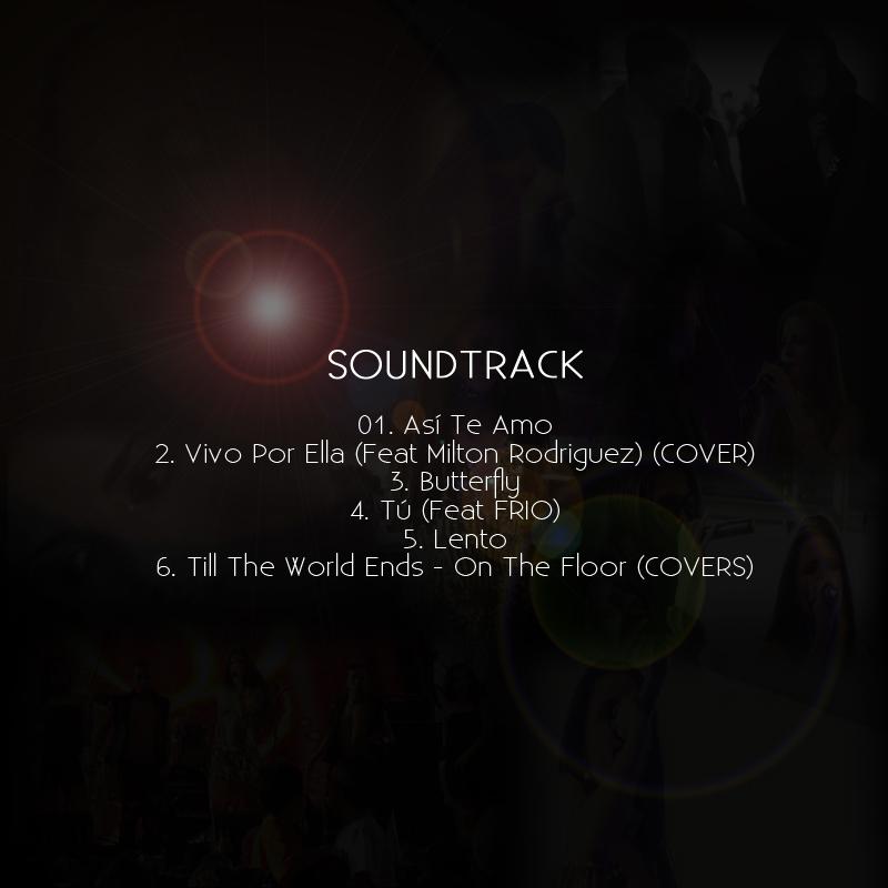 Sara Tunes Live [Soundtrack Mp3] (Vacaciones Pop Festival Radio Tiempo) Cfront