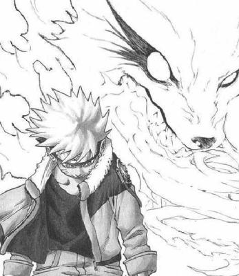 Sasuke und andere Ninja - Bilder  Sasuke und ande...