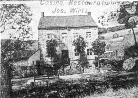 schevenhütte casino
