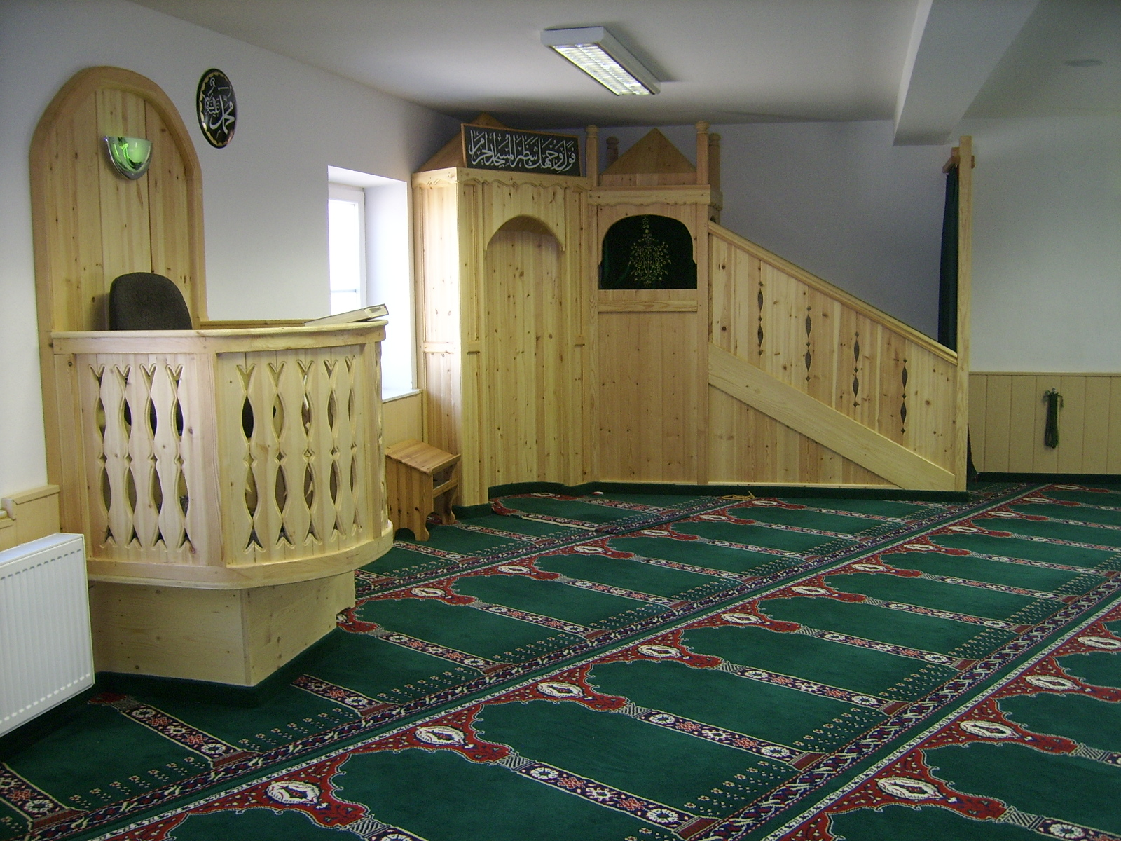 schongau muslim Weilheim-schongau wiesau: tirschenreuth wiesen: aschaffenburg wiesenbach: günzburg wiesenbronn: kitzingen wiesenfelden: straubing-bogen wiesent.