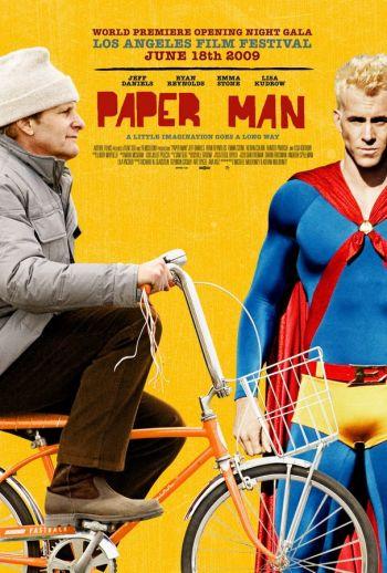 Películas interesantes Paperman