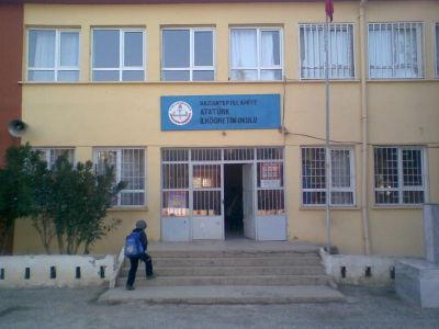 Atatürk ilköğretim okulu islahiye