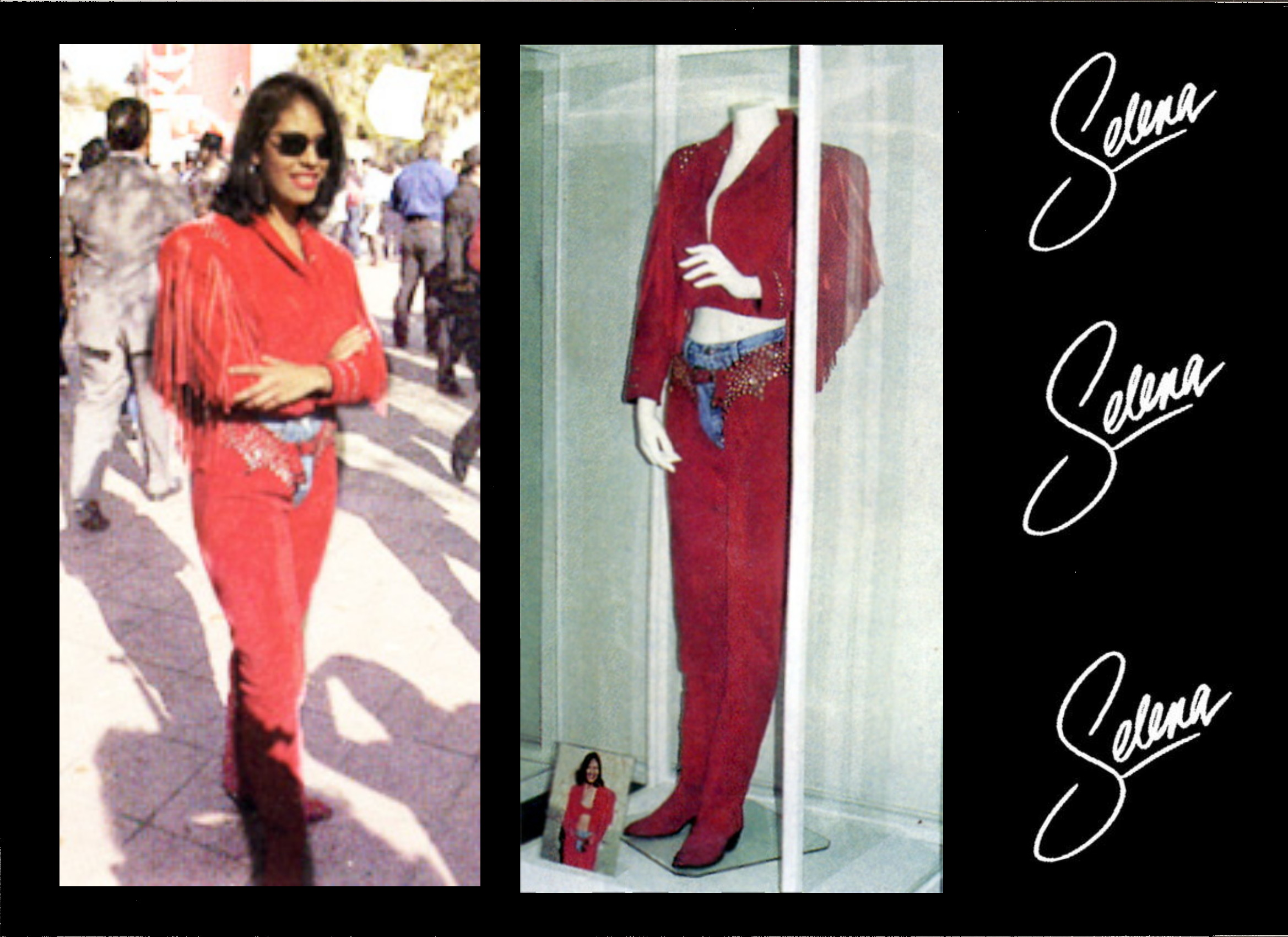 Yolanda Saldivar Revela Secreto De Selena Quintanilla