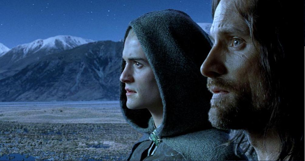 Властелин колец: Возвращение Короля / The Lord of the Rings: The
