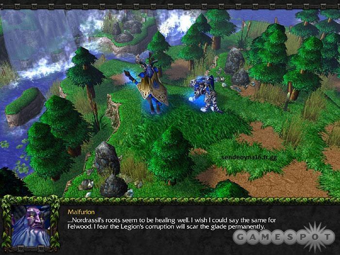 Более подробно в Пиратский патч с WarCraft 3: Frozen Throne версии 1.2