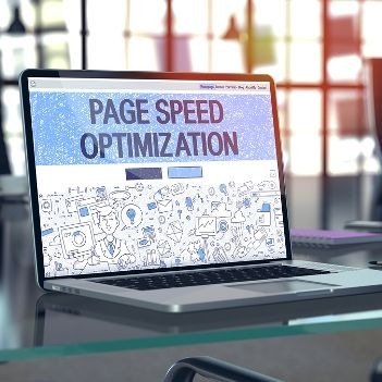 Page Speed Optimierung SEO