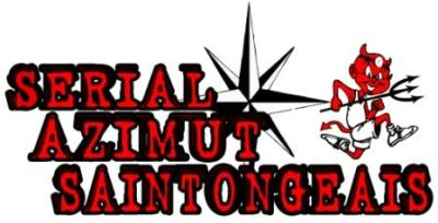 Logo Serial Azimut Saintongeais