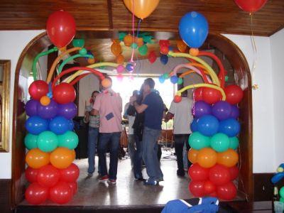 Doki pinateria fiesta decoracion barranquilla objetos de - Decoracion de carnaval ...