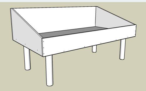 die etwas andere meerschweinchenseite bauanleitung eigenbau. Black Bedroom Furniture Sets. Home Design Ideas