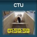 CTU Agenten Trainingscenter für Meerschweinchen
