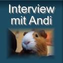 Interview mit Meerschweinchen Andi