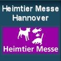 Messebericht vom Besuch auf der Heimtiermesse in Hannover