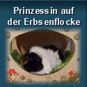 Die Prinzessin auf der Erbsenflocke