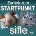 Die Startseite von www.sifle.de