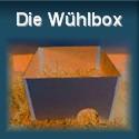 Wühlbox für Meerschweinchen