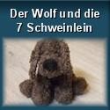Der Wolf und die sieben Schweinlein