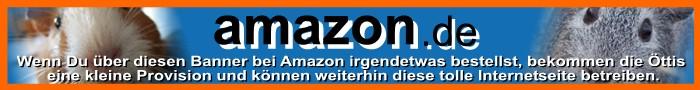 Kaufen bei Amazon und damit kostenfrei die Öttis sponsern