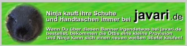 Kaufen bei javari.de und damit die Öttis sponsern