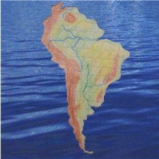 Meerschweinchen in Südamerika